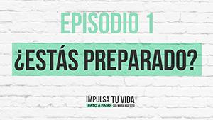 1. ¿Estás preparado?
